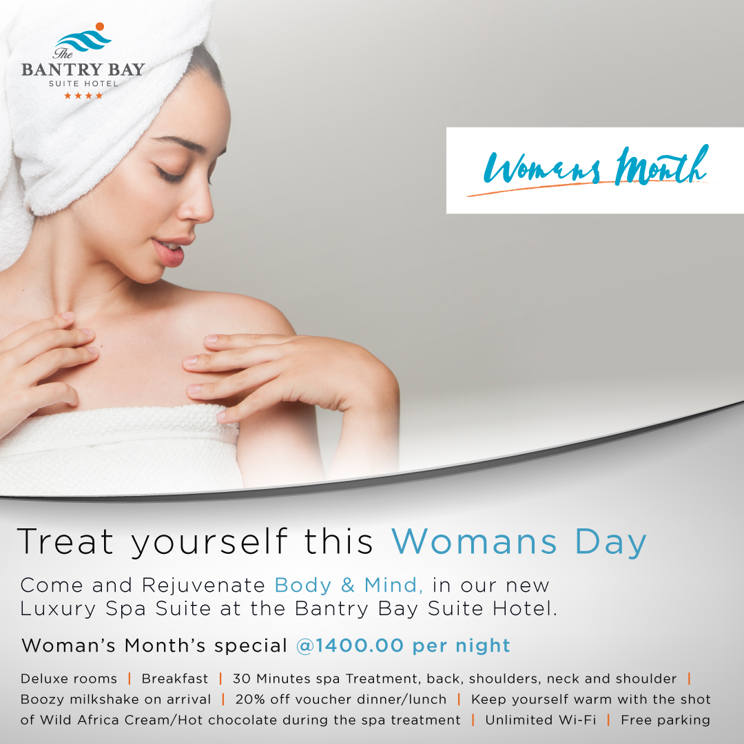 Woman's Month Special